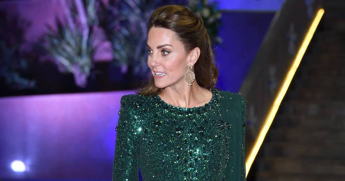 Every Outfit From Kate Middleton's Pakistan Royal Tour