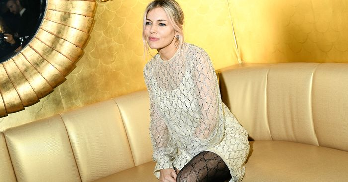 This is the Winter Accessory Sienna Miller Swears By
