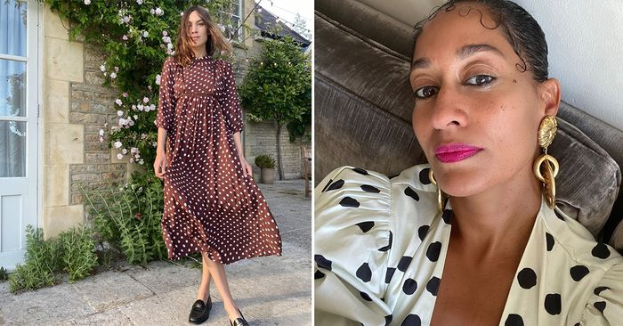 23 Recent Celebrity Outfits I Love Right Now